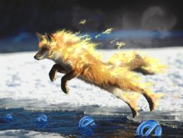 Firefox by carlosnumbertwo