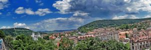 Hdr Panorama by WorldInPictures