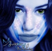 Avatar Miley by smileywithcyrus