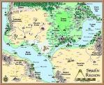 Sharn Region by Knightfall1972
