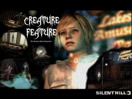 SH3 - Creature Feature by Wilco86