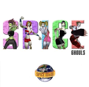 Spice Ghouls: Spice WoW by Gillbob316