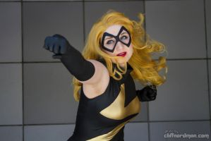 MsMarvel - Take Me Higher by etaru