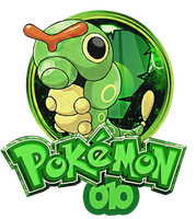 Caterpie Icon by TheeZinc