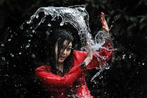 Splashing Fun - 37 by SAMLIM
