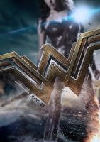 Wonder Woman Teaser A by sahinduezguen