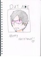 Christmas gift!!! by Goldfish-24-7