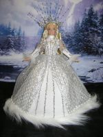 Queen of Winterland by Barbiegirl06