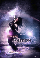Dancing is my Passion by vinvin1968