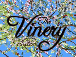 Vinery Collection by caffeine2