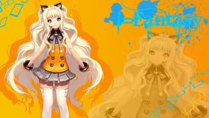 SeeU Wallpaper by FrogPrincess01