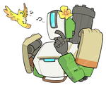 Bastion by itsaaudra