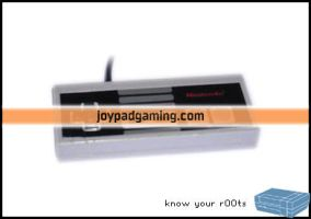 Joypad Gaming.com Splash 2 by krypt0