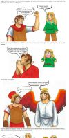APH: All Hail Rome by Cadaska