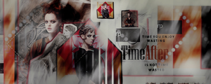Time After Time Signature by VaLeNtInE-DeViAnT
