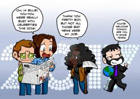 The Year Of The Reaper by KamiDiox