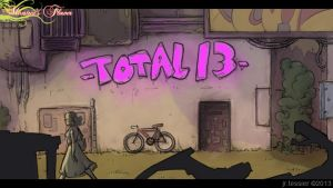 Total13 by JR-T