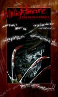 Krueger Revisited by HardenedInk