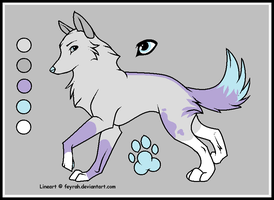 CHEAP Adoptable- ADOPTED by labramazing