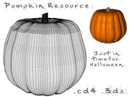 Pumpkin Resource by Jammurch