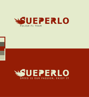 Sueperlo, F1 team by lewkaART