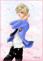 +Tamaki:colored Ver.+ by Crissey