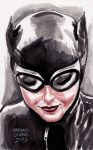 Catwoman 9-30-2013 by myconius