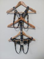 Silicone harness by thek80kid