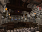 The Fire and Stone Inn 5 by TheodenN