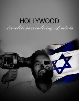 hollywood stooge for zionism by islamicwallpers