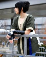 Uchiha Sasuke - Looking for .. by Seal-Sasuke