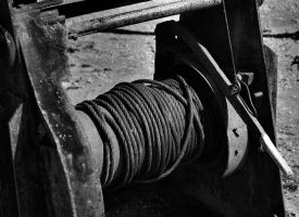 old cable by awjay