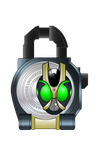 Premium Lockseed Universe Arms by netro32
