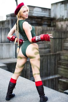Cammy by shut-up-and-duel-me