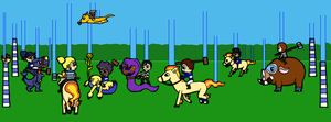 POLO2: Wicked Warmallets V What's a Polo? by Mad-Jim-McKracken