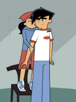 DP: Tippy Toes by Echoheartx