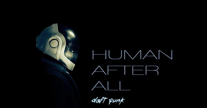 Human after all by ArunKiro