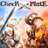 Check vs Mate by griddark