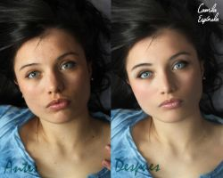 retouch 2 by CamilaEspinola