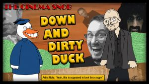 Down and Dirty Duck by ShaunTM