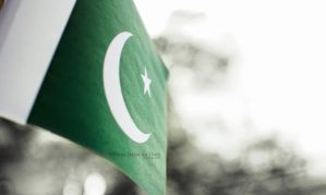 Day 211: Pakistan Resolution Day by umerr2000