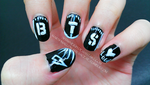 BTS LOVE Nails! by Lawleighette