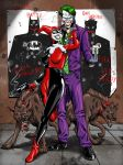 Our little Family - Joker by CC-5052