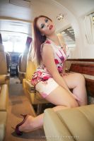 Meg Schutz - Mile High Club II by Chrissy-Daniels