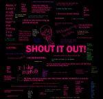 Shout It Out by SkittyxDamian