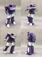 G1 Shockwave vol.2 by Klejpull