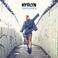 Hyorin - Love And Hate by J-Beom