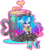 ColorFUL Cup of - Kuriki - by unknowtoall