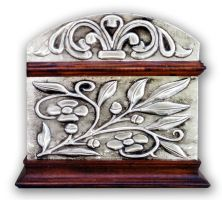 CELTIC  CHEST 2 - SIDE. by arteymetal