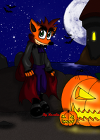 Halloween 2010 by fizzreply